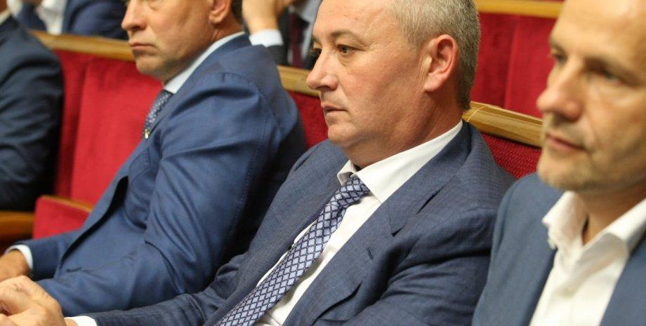 Владислав Поляк / Фото: vynohradiv.info