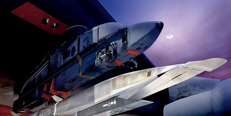 Проект Boeing Waverider Х-51