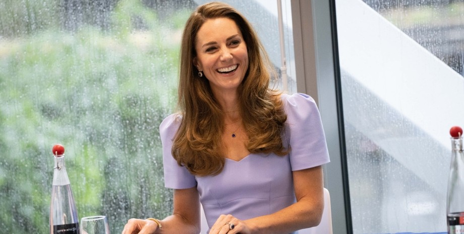 Кейт Миддлтон, герцогиня