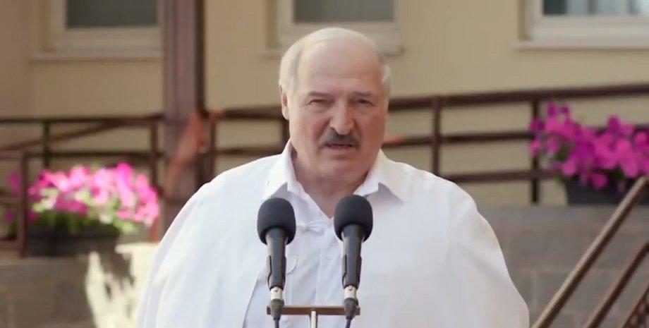 Олександр Лукашенко, Білорусь, Мінськ