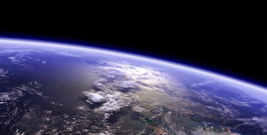 Земля, космос, фото