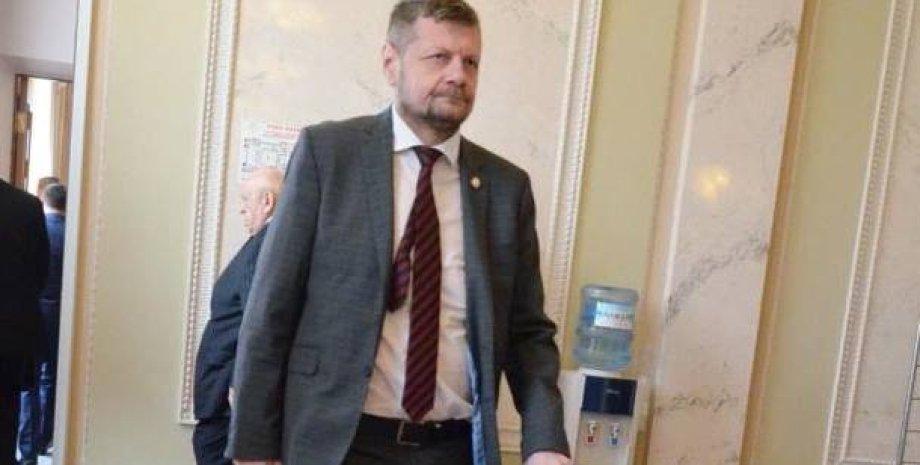 Игорь Мосийчук. Фото: facebook.com/igor.mosijcuk