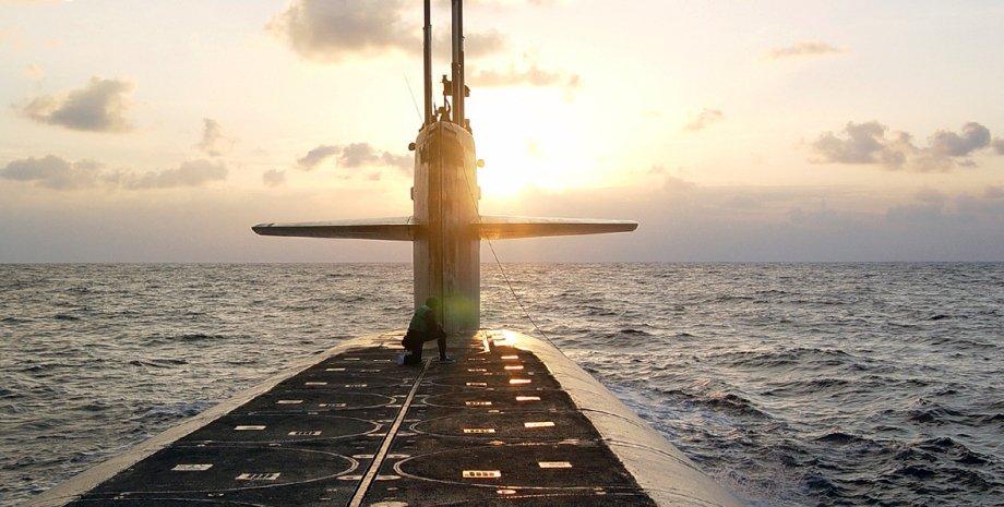 Фото: U.S. Navy