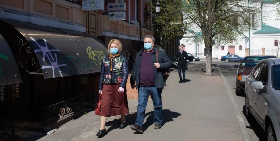 посилення карантину в Україні, карантин з 13 вересня