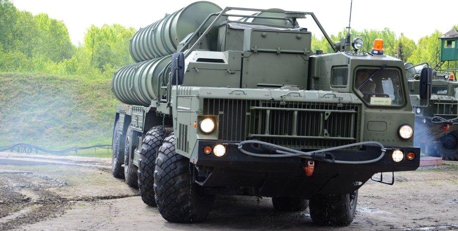 ракетный комплекс с-500 в армии рф
