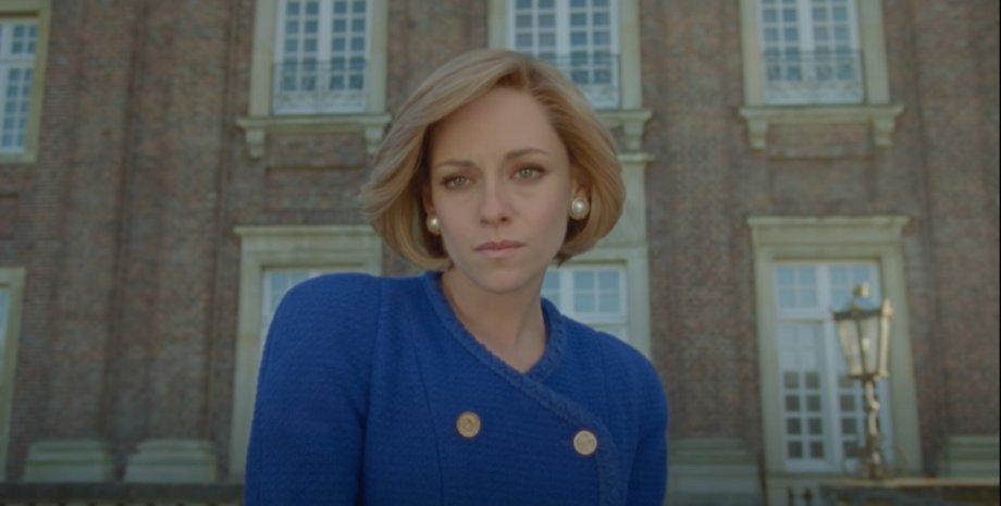 кадр из фильма Спенсер
