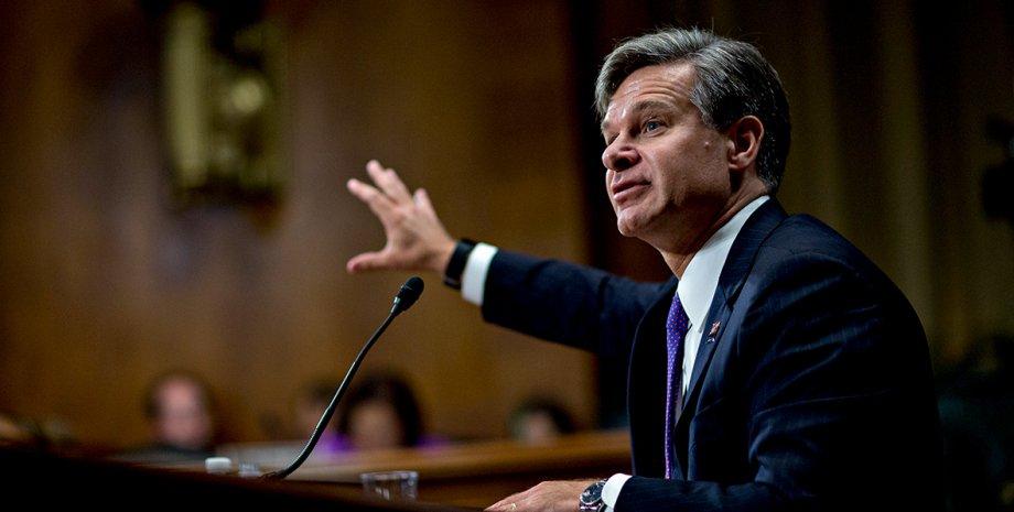 Кристофер Рэй / Фото: abcnews.go.com