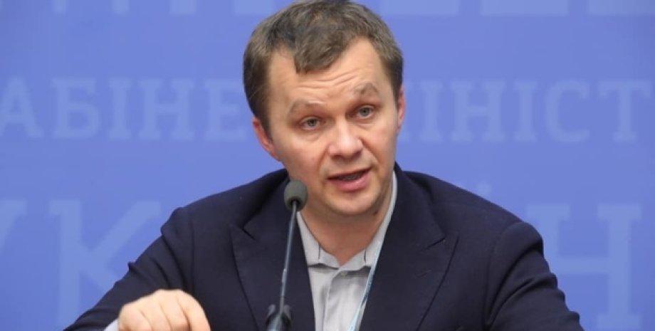 Тимофей Милованов / Фото: kse.ua