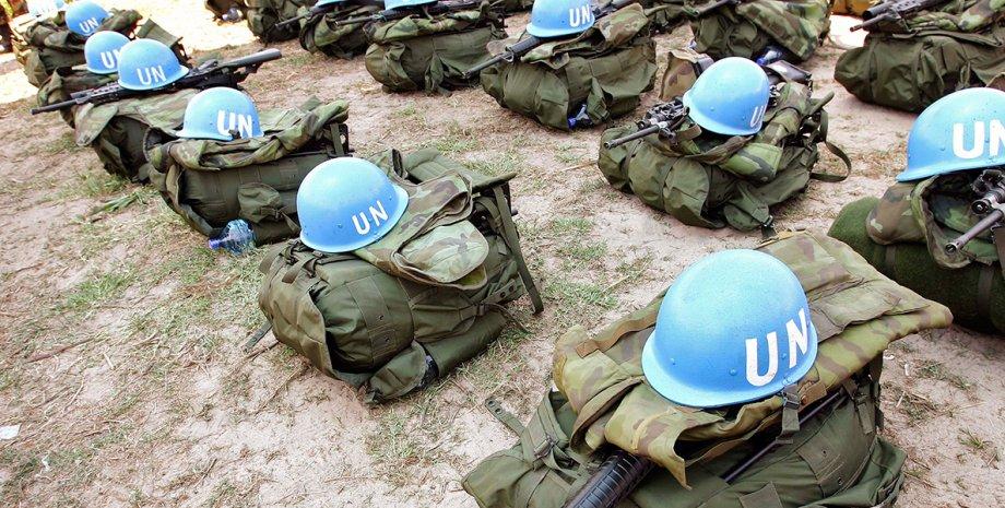 Фото: una.org.uk