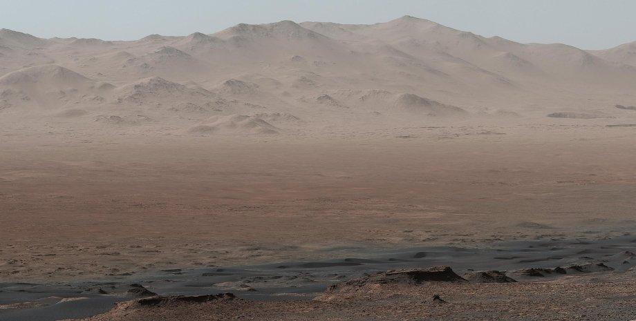 Марс, поверхня, знімок