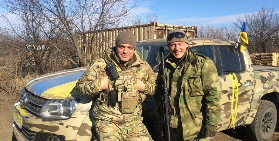 Фото: facebook.com / Андрей Бирюков