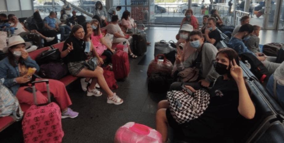 бориспіль, аеропорт, театр без кордонів
