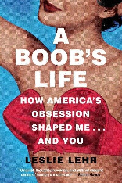 female breasts, breast life, Salma Hayek