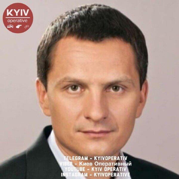 Киевсовет, депутат
