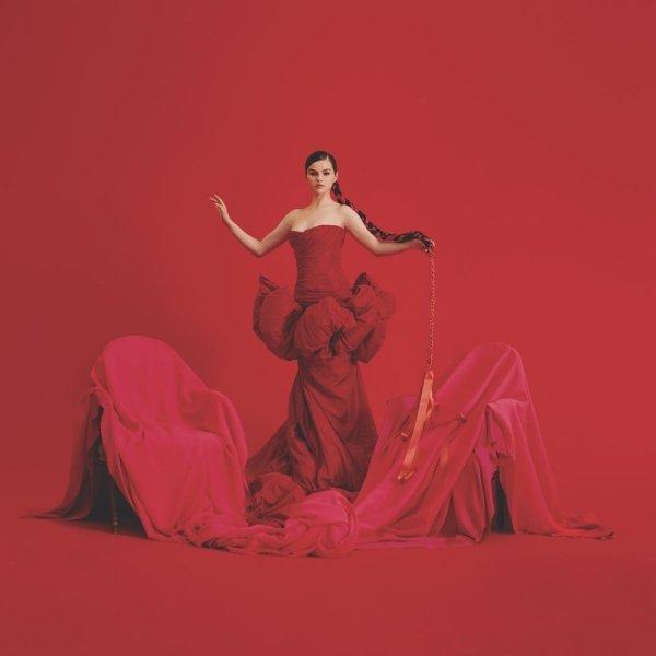 Selena Gomez, singer