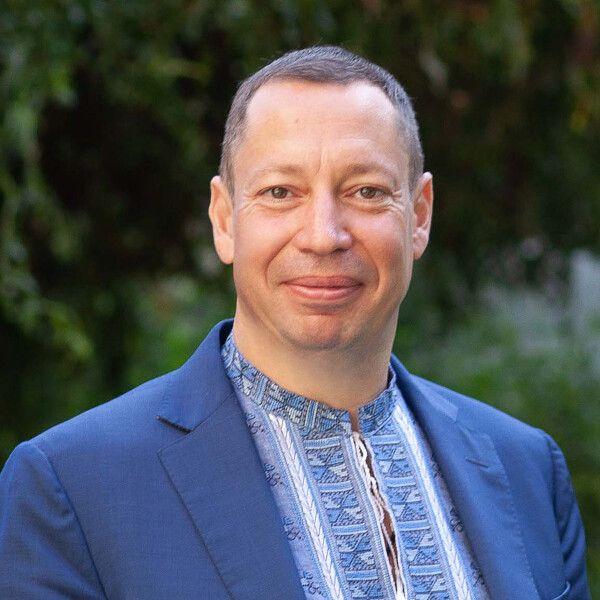 Глава Национального банка Кирилл Шевченко