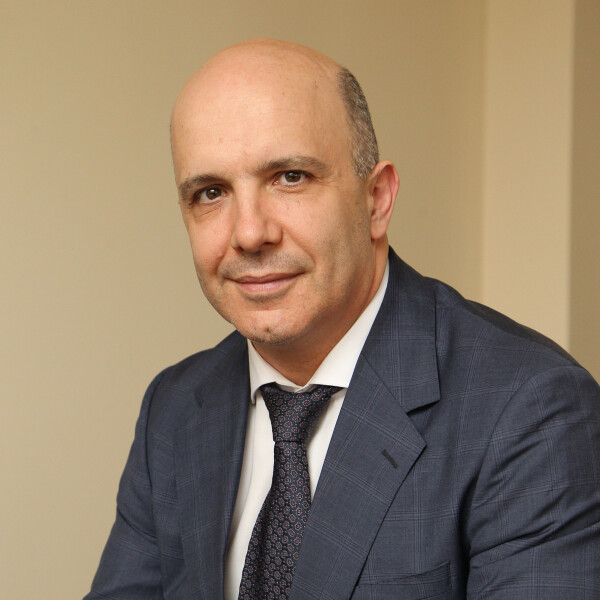 Министр защиты окружающей среды и природных ресурсов Роман Абрамовский