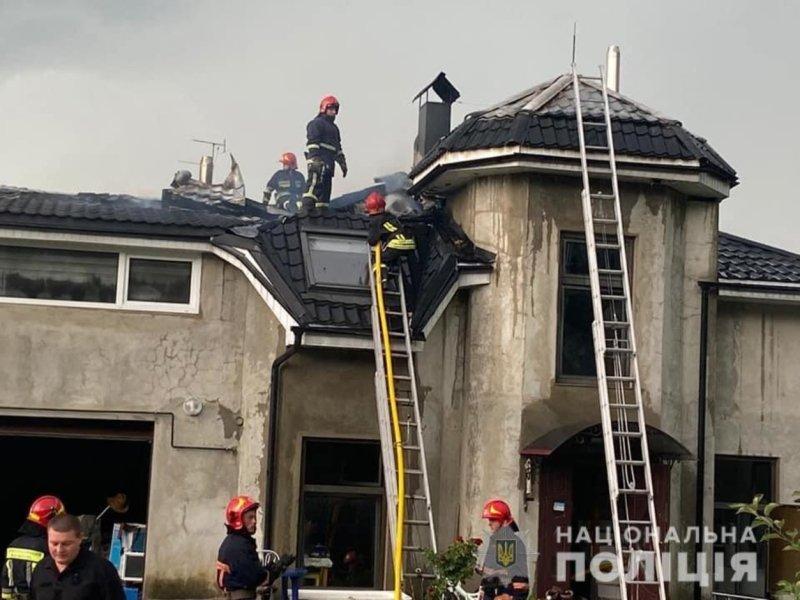 Авиакатастрофа в Ивано-Франковской области: новые детали трагедии, видео