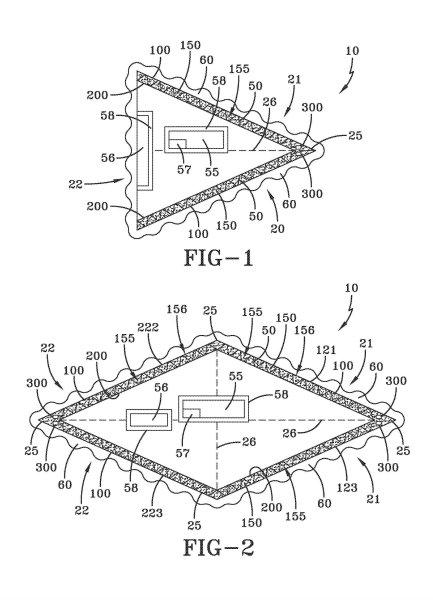 Концепція гібридного підводно-космічного корабля Пайса