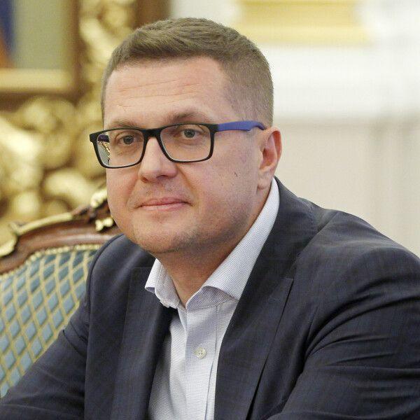 Глава Службы безопасности Украины Иван Баканов, рейтинг Фокуса