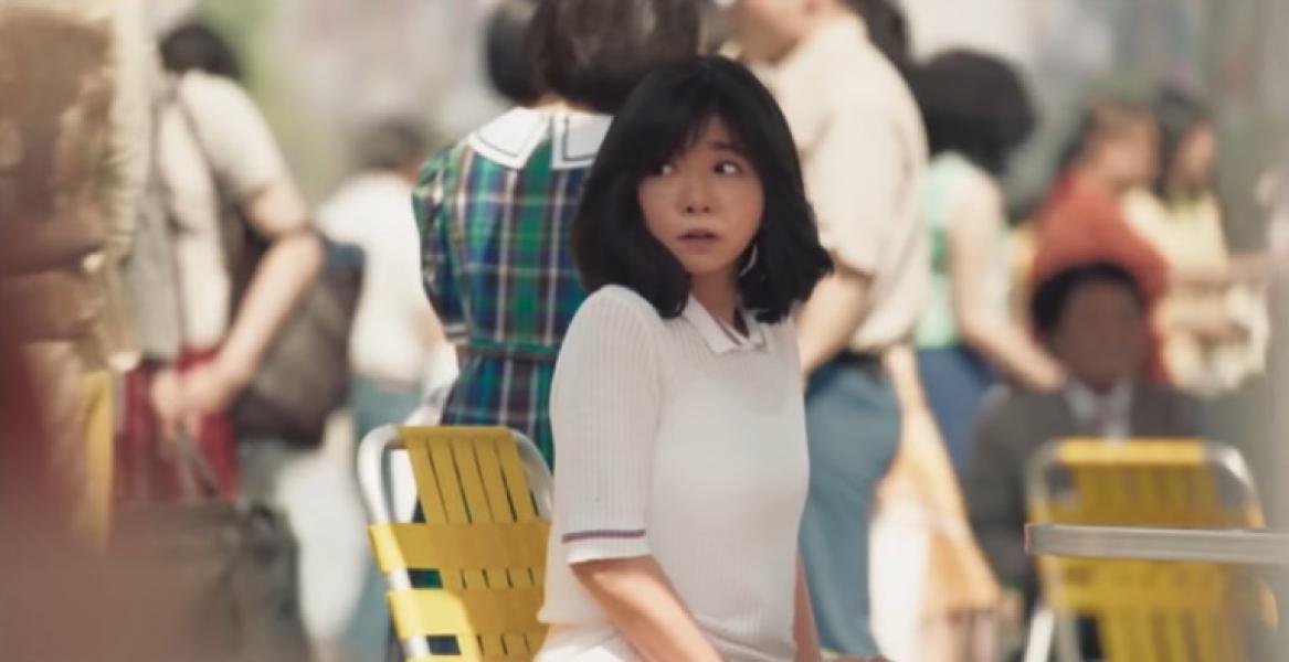 62-летняя актриса сыграла девушку-подростка в рекламе McDonald`s (видео)