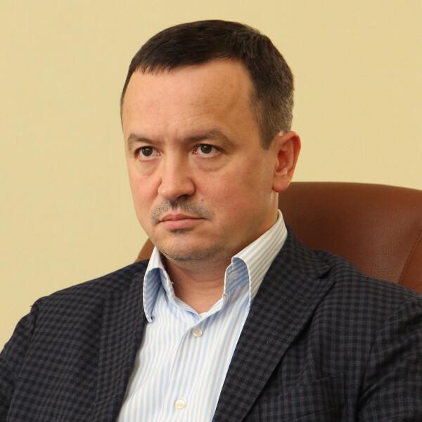 игорь петрашко, министр развития экономики, торговли и сельского хозяйства Украины