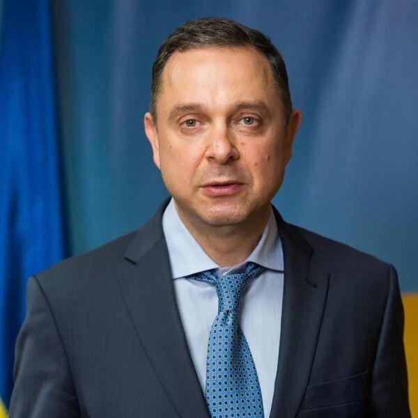 Министр молодежи и спорта Вадим Гутцайт
