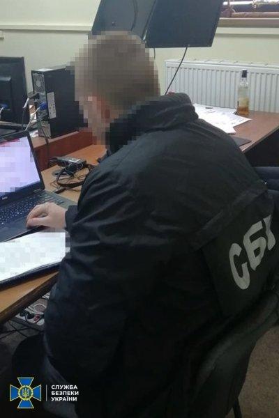 Во Львове разоблачили схему по обману криптоинвесторов
