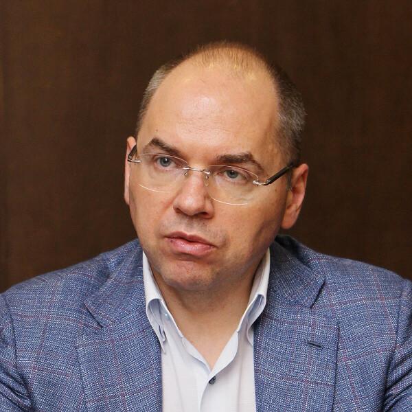 Максим Степанов, министр здравоохранения, оценки правительству, фото