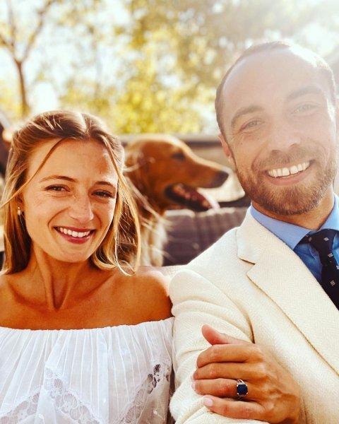 шато в провансе, свадьба джеймса миддлтона, джеймс миддлтон, свадьба