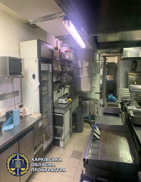 Кухня, ресторан, Харьков